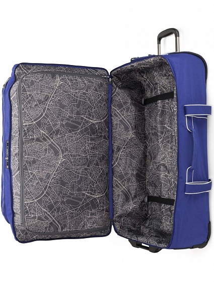Чемодан Kipling KI425947U Distance L Large Wheeled Upright Duffle
