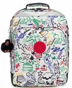 Рюкзак Kipling K0666629S College Up Large Backpack