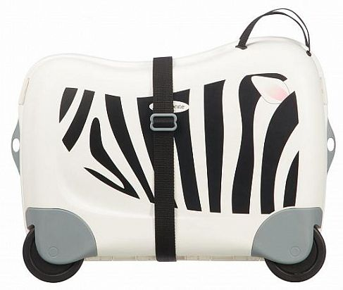 Чемодан Samsonite CK8-05001 Dream Rider Suitcase