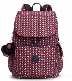 Рюкзак Kipling K12147K05 City Pack Basic Backpack