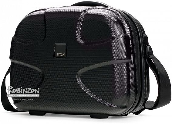 Бьюти-кейс Titan 80870216 Beauty Case