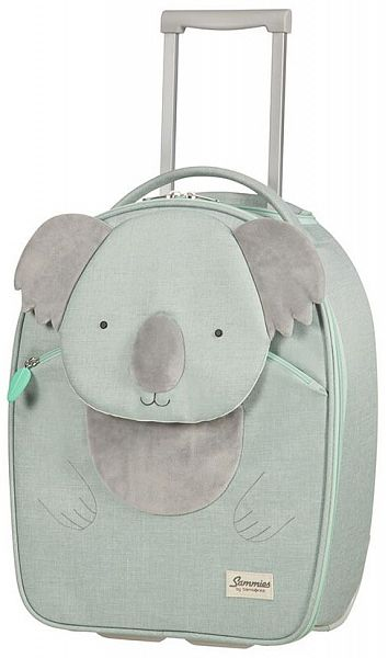 Детский чемодан Samsonite CD0*037 Happy Sammies Upright 45