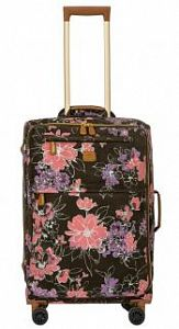 Чемодан Brics B6548117 Medium Life Soft Case Trolley