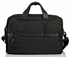Сумка-рюкзак Tumi 26180D2 Alpha 2 Three Way Brief 15