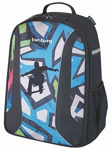 Рюкзак Herlitz 11438041 be.bag Airgo Skate