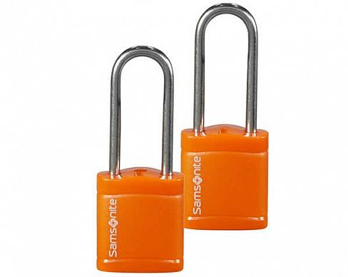 Замок Samsonite CO1*042 Travel Accessories Lock