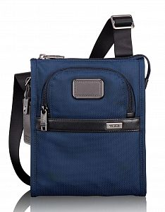 Сумка Tumi 22110NVYD2 Alpha 2 Pocket Bag