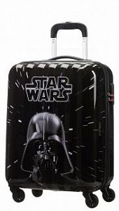 Чемодан American Tourister 22C-29012 Star Wars Legends Spinner 65/27