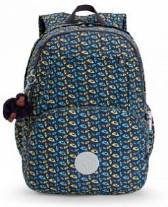 Рюкзак Kipling K1664525W Hahnee Large Backpack
