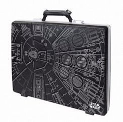 Кейс-атташе Samsonite 38C*001 Signat Star Wars Briefcase