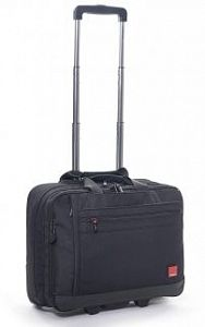 "Мобильный офис Hedgren HRDT07W Red Tag Mobile office 15""6 Rotor"