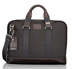 Сумка для ноутбука Tumi 222390HK2 Alpha Bravo Andrews Slim Brief 14
