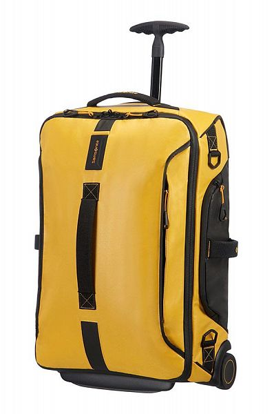 Сумка на колесах Samsonite 01N*007 Paradiver Light Duffle 55