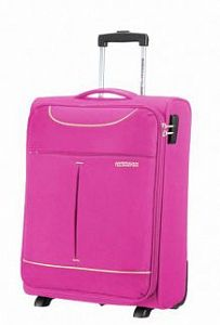 Чемодан American Tourister 05G*902 Hyperfly Upright 55