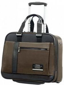 Мобильный офис Samsonite 24N*008 Openroad Rolling Laptop Bag 16.4""