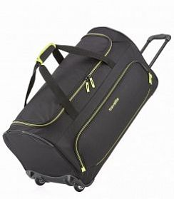Сумка Travelite 96277 Basics Fresh Wheeled Duffle