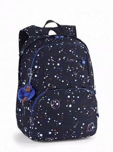 Рюкзак Kipling K1664538M Hahnee Printed Large Backpack