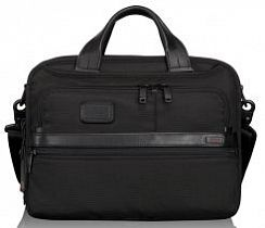 Сумка для ноутбука Tumi 26120D2 Small Screen Expandable Laptop Brief