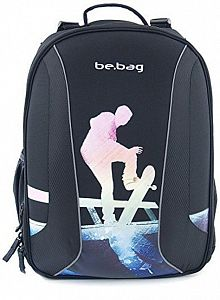 Рюкзак Herlitz 11409950 be.bag Airgo Halfpipe