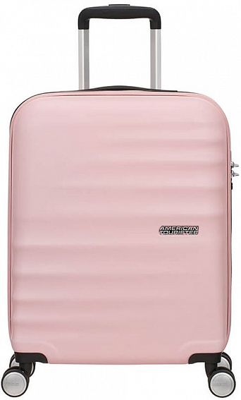 Чемодан American Tourister 15G*008 Wavebreaker Spinner (4 wheels) 55cm