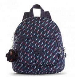 Рюкзак Kipling K2340028T Munchin Mini Backpack