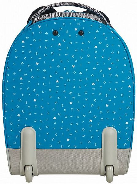 Чемодан Samsonite 40C*015 Disney Ultimate 2.0 Upright
