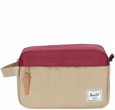 Косметичка Herschel 10039-01341-OS Chapter Travel Kit