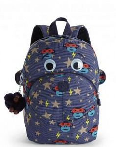 Рюкзак детский Kipling K0025326B Faster Kids' Backpack