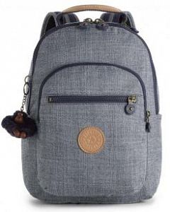 Рюкзак Kipling K1867441T Seoul Go S Large Backpack with Laptop Protection