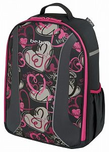 Рюкзак Herlitz 50008186 be.bag Airgo Hearts