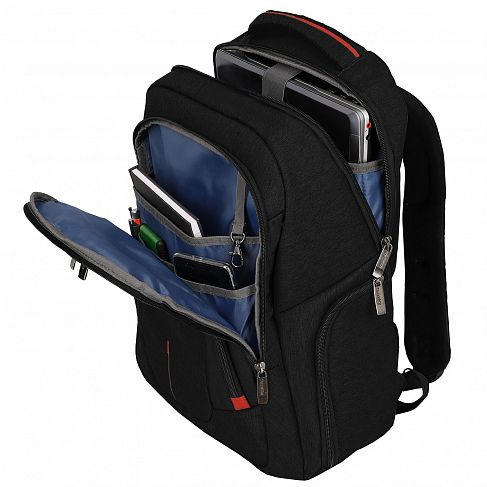 Рюкзак Travelite 1743 @Work Business Backpack