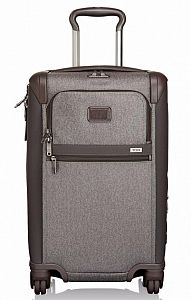 Чемодан Tumi 22060EG2 Alpha 2 International Expandable 4 Wheeled Carry-On
