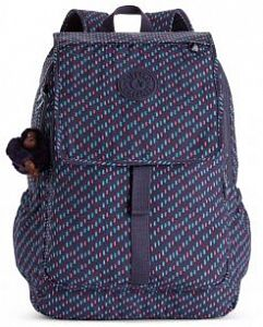 Рюкзак Kipling K1537728T Haruko Back To School Large Backpack