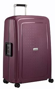 Чемодан Samsonite U44*002 S'Cure DLX Spinner 75/28