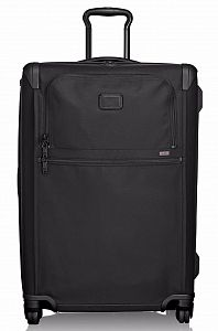 68c52b3cf4c5 Элитные чемоданы премиум-класса купить в интернет-магазине Робинзон.ру.  Rimowa, Hartmann, Tumi и др.