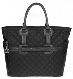 Сумка Hedgren HDIT18 Diamond Touch Tote 15.6 Adela