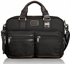 Сумка для ноутбука Tumi 222640HK2 Alpha Bravo Andersen Slim Commuter Brief 14