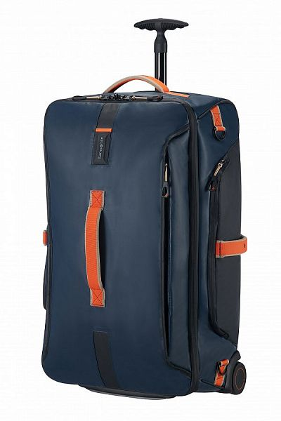 Сумка на колесах Samsonite 01N*009 Paradiver Light Duffle 67