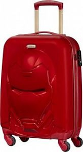 Чемодан Samsonite 40C*017 Marvel Ultimate Spinner 55