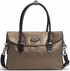 Сумка Kipling K2448690B City Superwork S Metallic Laptop Bag