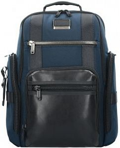 Рюкзак Tumi 232389NVY Alpha Bravo Sheppard Deluxe Brief Pack