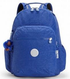 Рюкзак Kipling K0200551Z Seoul Go Large Backpack with Laptop Protection