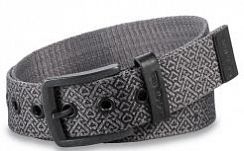 Ремень Dakine 10001291 Stacked Black S/M Deckard Belt