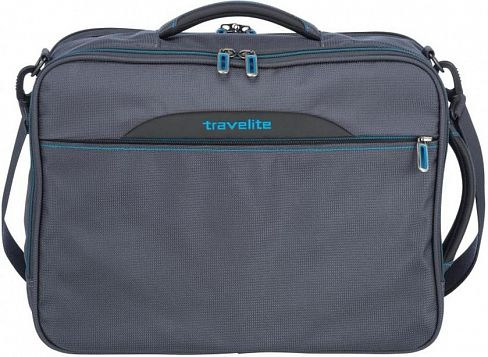 Сумка-рюкзак Travelite 89505 Crosslite Combi Bag