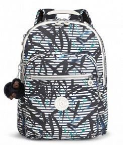 Рюкзак Kipling K1262241G Clas Seoul Large Backpack