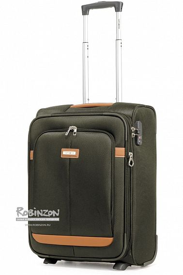 Чемодан Samsonite 77D*001 Caphir Upright 55 Exp