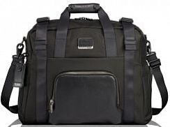 Сумка дорожная Tumi 232658D Alpha Bravo Buckley Duffel