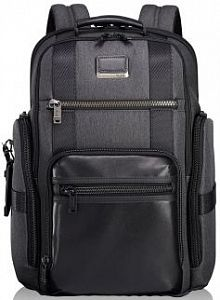 Рюкзак Tumi 232389AT2 Alpha Bravo Sheppard Deluxe Brief Pack