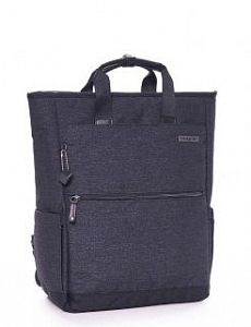 "Рюкзак Hedgren HWALK09 Walker Backpack Tote 14"" Malt"