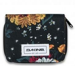 Кошелек Dakine 08290003 Winter Daisy Soho Wallet